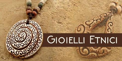 Gioielli Etnici Torino | Fasolo Gioielli